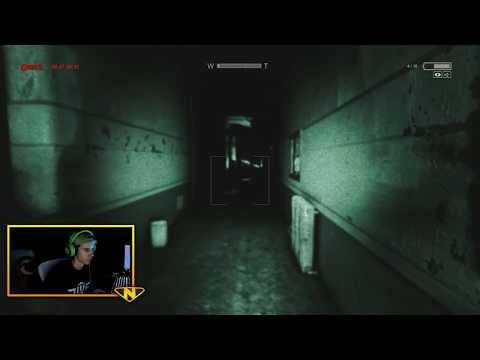 Ghost's Exist! (Outlast Walkthrough #4)
