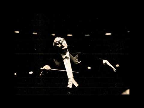 Haydn - Symphony n°99 - Cleveland / Szell live 1966