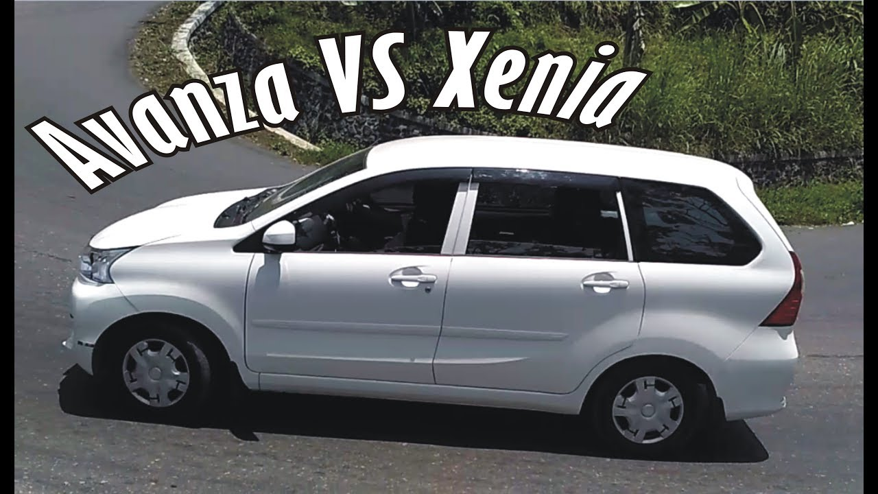 Grand New Avanza Lemot Harga 2015 Pontianak Lihat Ketangguhan Vs Xenia Di Jalur Menanjak Pegunungan Youtube Mobil Toyota Daihatsu