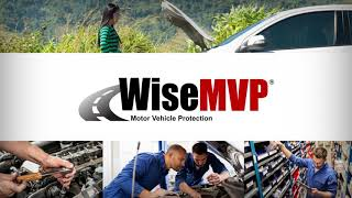 Vehicle Service Contract: WiseMVP