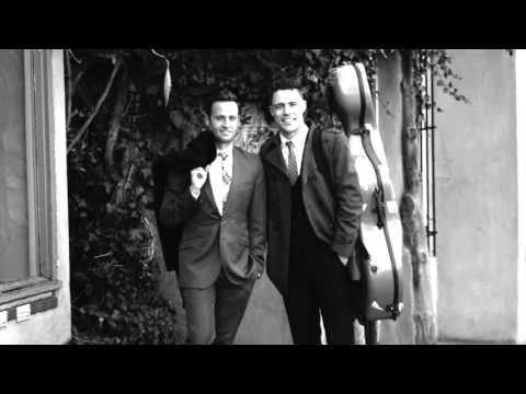 BRANDEN & JAMES: A Lifetime Musician