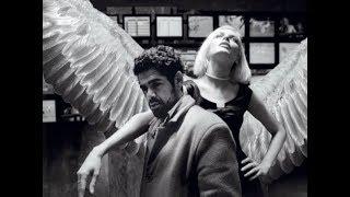 Ангел-А. Один из самых стильных фильмов Люка Бессона
