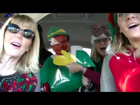 Fritz Elementary Carpool Karaoke