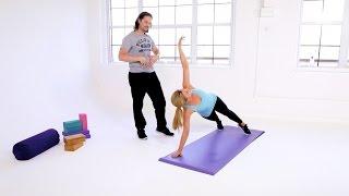 Bikini Workout | with Dan Roberts | feelunique.com