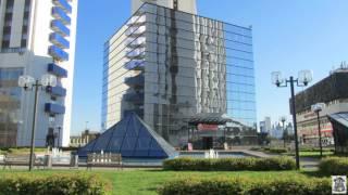 Сдается офис 185,8 кв.м. на 4 этаже здания.