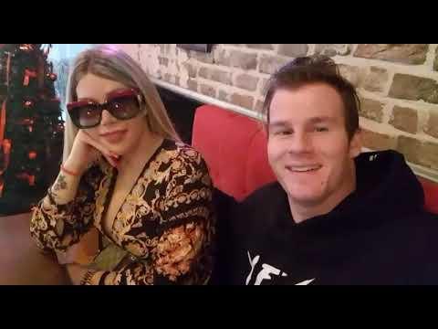 Its a Beautiful thing to Meet Someone Like Transgender Pornstar LEXIE BETH | Rapper Sjors VLOG #6