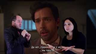 """Фильм """"Подарок"""" перевод на жестовый язык"""