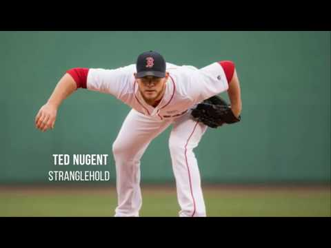 2018 Red Sox Walk Up Songs (Updated)