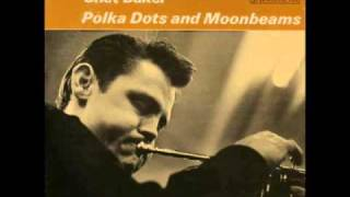 Chet Baker Quartet - Polka Dots and Moonbeams