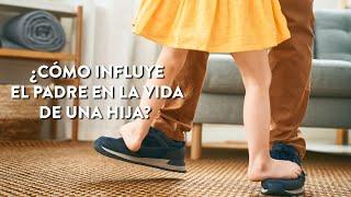 ¿Cómo influye el padre en la vida de una hija?  Martha Debayle
