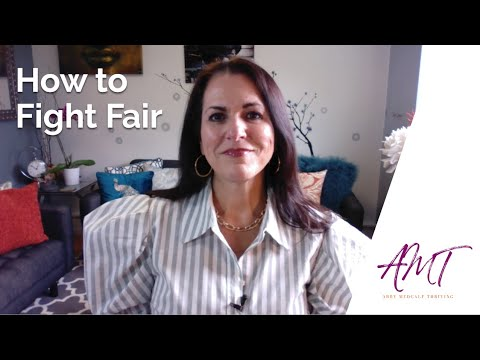 Download How to Fight Fair: The 3 Rules for Having an Effective Argument