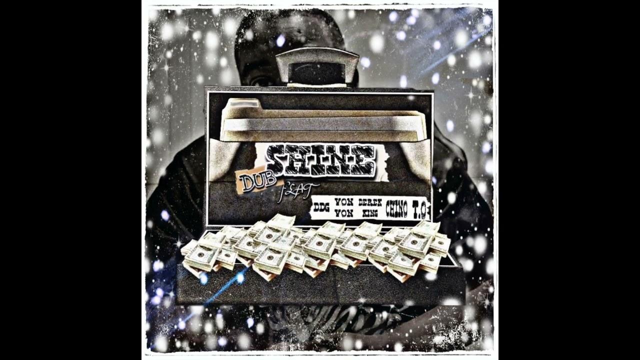 Shine (Feat. DDG , Derek King , VonvVon , Paidway T.O , Chino) Official Audio