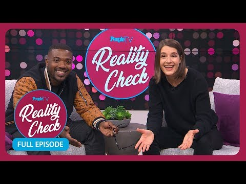 Ray J Tells All, 'Growing Up Hip Hop' & 'Ex On The Beach' Star Romeo Miller Interview | PeopleTV