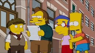 Найкращі моменти! Сімпсони українською! Симпсоны на украинском!