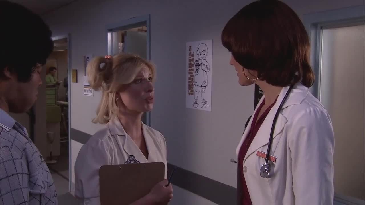 Download Children's Hospital S03E06 The '70S Episode