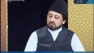 The service of the Ahmadiyya Jamaat towards Pakistan PART 2-persented by khalid Qadiani.flv