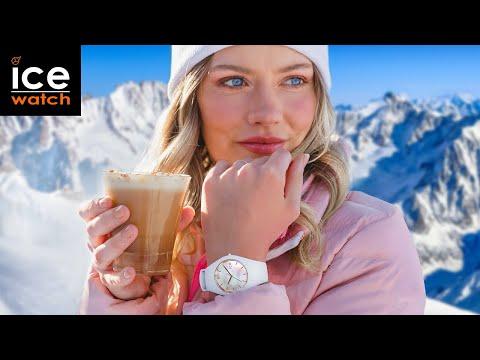 Ice-Watch X ICE Pearl ✨