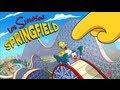 Los Simpsons Springfield Krustyland Rosquillas Infinitas, Nuevo Hack Version 4.4.0