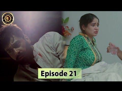 Zakham Episode 21 - 16th August 2017 - Top Pakistani Dramas