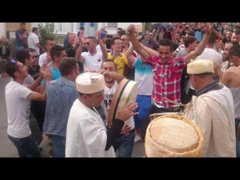fête au village Aourir OUzemour