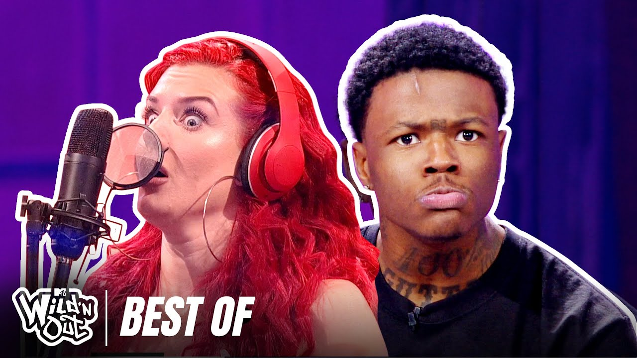 Download Wild 'N Out's Funniest Celebrity Impressions 🏆 MTV