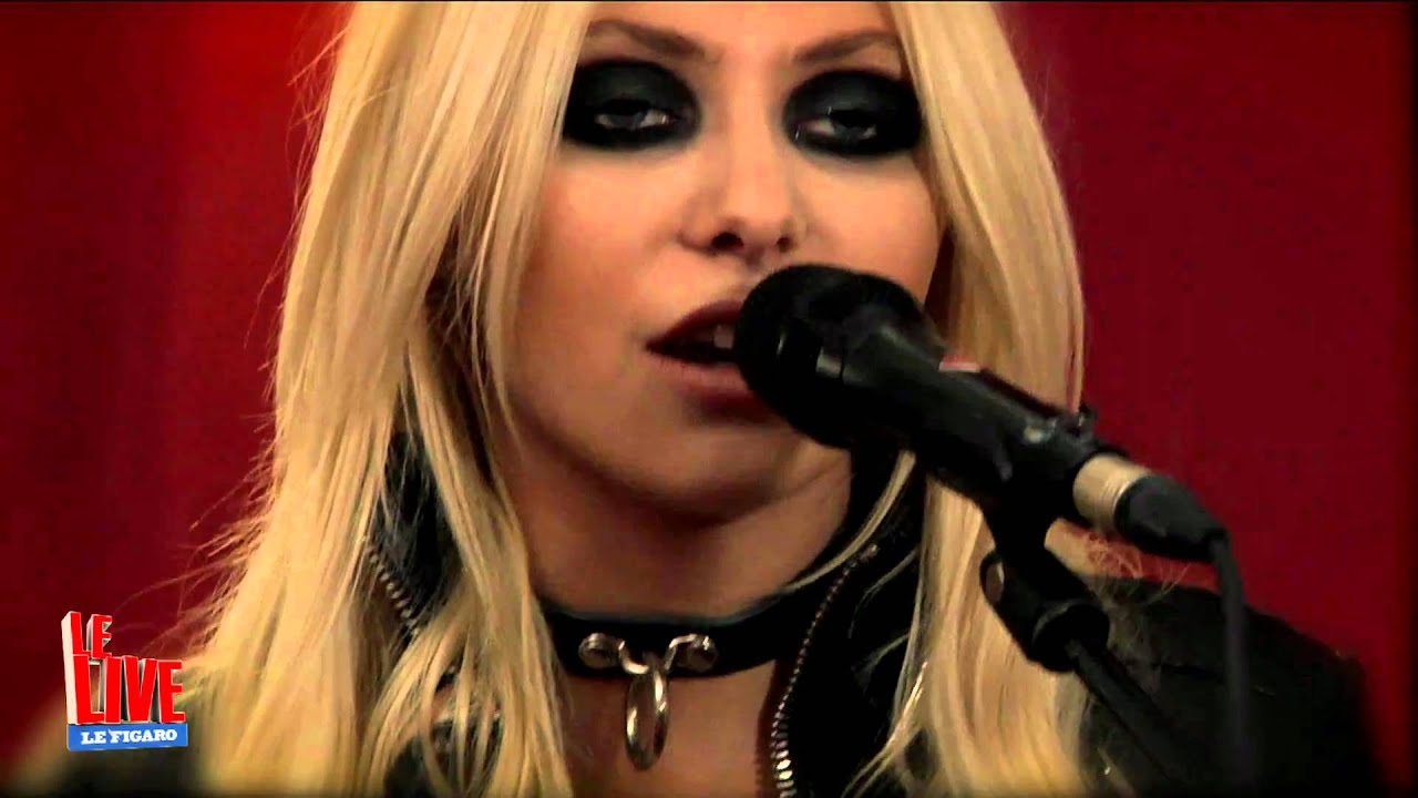 The pretty reckless-since you re gone