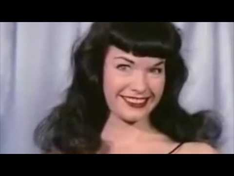 Bettie Page Fireplace, the Seeds, Wanda Jackson