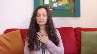 Heart Chakra Meditation for Ourselves, Our Country and Our World