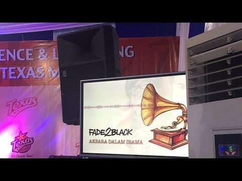 Fade2Black Tabik! Album Launch LIVE #F2BTabikLaunch (Vertical Video)