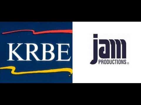 104 KRBE Houston - Jingles by JAM (1984)