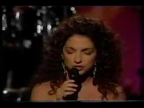 Gloria Estefan - Here We Are (live)
