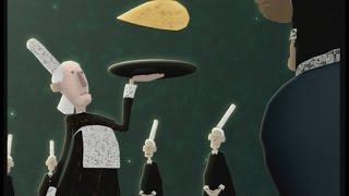 La migration bigoudenn -  Animation Short Film 2004 - GOBELINS