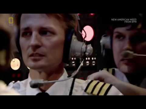 Air Crash Investigation  Bashkirian Airlines Flight 2937 Horrible Mid Air Crash