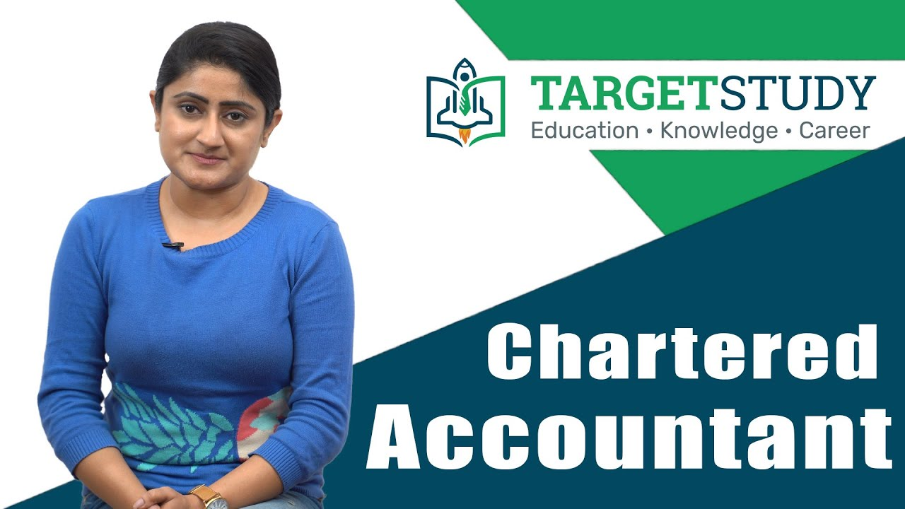 Chartered Accountant - How to become CA - Eligibility ...