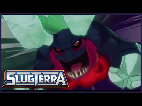 🔥 Slugterra 🔥 The New Kid 🔥 NEW COMPILATION 🔥 Full Episodes