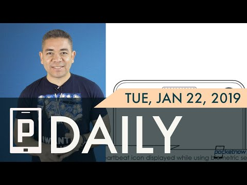 Galaxy S10 Infinity O Display features, All iPhones with OLEDs & more - Pocketnow Daily