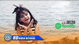 Lagu Lagu Sekolah Minggu ( Christable Nanlohy ) - YESUS CINTA...,...( Official Music Video ) [HD]