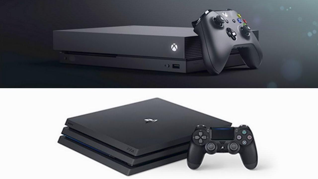 """Разработчики раскритиковали """"слабое железо"""" Xbox One и PS4"""