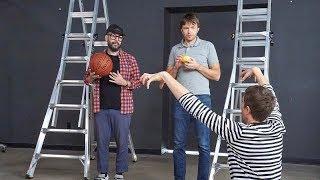 OK Go Sandbox - Timing Is Everything