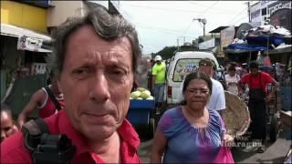 J'irai dormir chez vous S08E01 Nicaragua 15 06 2017