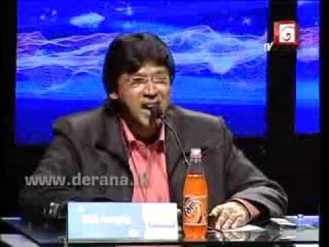 DSS2 - 07th November Pt 11 Rangana Jayasanka Comments