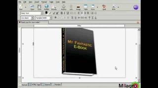 How to Create a Download Page | Internet Marketing Tutorial Videos | Milagro Fusion Marketing