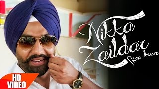 nikka zaildar title song ammy virk sonam bajwa latest punjabi song 2016