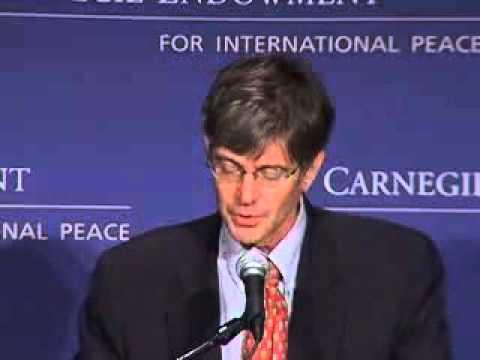 Luncheon Keynote: Deputy Secretary of State James B. Steinberg