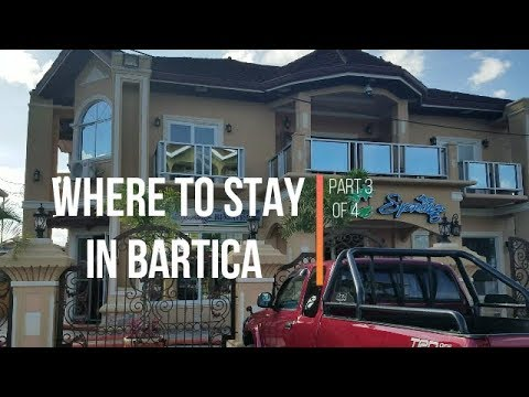 S2 E23 | Where to Stay in Bartica | Part 3 of 4 | Walk with me in Bartica