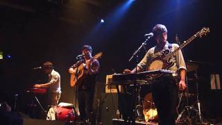 Mumford & Sons : Awake My Soul (HD version) : Komedia Brighton : 6 October 2009