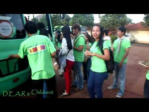 PUC D.E.A.R Filetrip To Ratanakiri 25/05/2013 Part 2