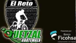 El Reto del Quetzal 2014