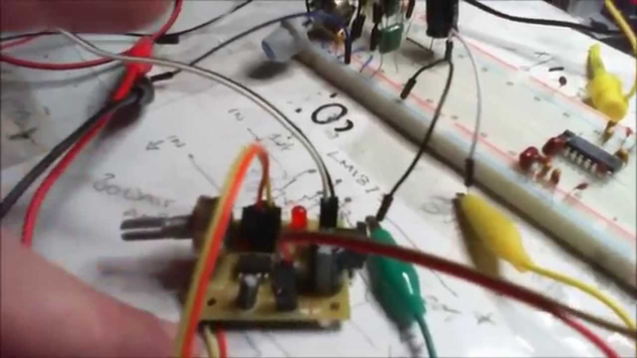 Lm386 Audio Amplifier Circuit Hobbies Electronics T Power Super Small Bcl 12w By Ic Tda7052 Ebay Kit Vs Ti Output