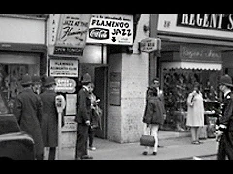 Twisted Soul .. 1966 .. Marvin Gaye .. Little Darling